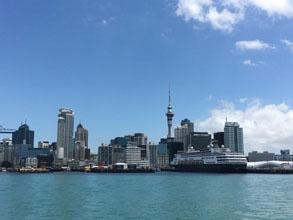 Top 5 Family Activities in Auckland