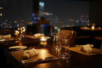Top 5 Dining Experiences in Auckland