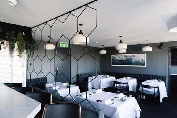 Sideart Restaurant