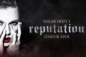 6 more weeks until Taylor Swift performs at Mt Smart Stadium